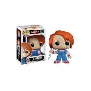 Child´s Play POP! Vinyl Figure Chucky 10 cm