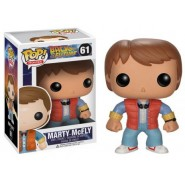 Back to the Future POP! Vinyl Figure Marty McFly10 cm
