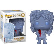 Harry Potter POP! Movies Vinyl Figure Bloody Baron 9 cm - Exclusive