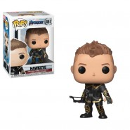 Avengers Endgame POP! Movies Vinyl Figure Hawkeye 9 cm