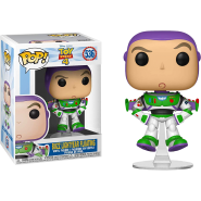 Toy Story 4 - Buzz Lightyear Floating Pop! Vinyl Figure (EXCLUSIVE)
