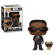 Men in Black POP! Movies Vinyl Figure Agent J & Frank 9 cm