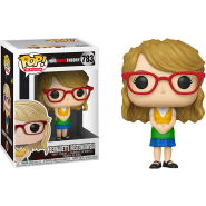 The Big Bang Theory POP! TV Vinyl Figure Bernadette 9 cm