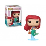 The Little Mermaid POP! Disney Vinyl Figure Ariel w/ Bag 9 cm