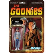 The Goonies ReAction Action Figure Data 10 cm