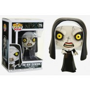 The Nun POP! Movies Vinyl Figure Demonic Nun 9 cm
