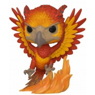 Harry Potter POP! Movies Vinyl Figure Fawkes 9 cm