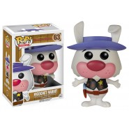Hanna-Barbera POP! Animation Vinyl Figure Ricochet Rabbit 9 cm