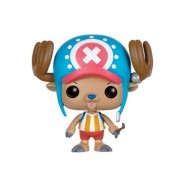 One Piece POP! Television Vinyl Figure Tony Tony Chopper 9 cm