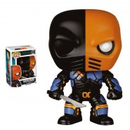 Arrow POP! Television Vinyl Figure Deathstroke 9 cm