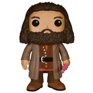 Harry Potter POP! Movies Vinyl Figure Rubeus Hagrid 15 cm