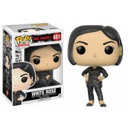 Mr. Robot POP! TV Vinyl Figure White Rose 9 cm