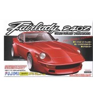 Nissan Fairlady 240ZG (SH30H)Full-Works Versions