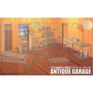 Antique Garage