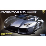 RS-71 Lamborghini Aventador LP700-4 DX w/PE Part (Model Car)