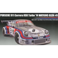 Porsche 911 RSR Turbo Watkins Glen 1974
