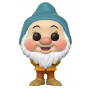 Snow White and the Seven Dwarfs POP! Disney Vinyl Figure Bashful 9 cm