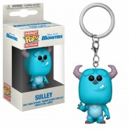 Monsters Inc. Pocket POP! Vinyl Keychain Sulley 4 cm