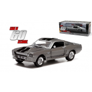1967 Ford Mustang Custom Eleanor Gone In 60 Seconds Movie