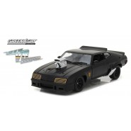 "Last of the V8 Interceptors Diecast Model 1/24 1973 Ford Falcon XB ""Mad Max"""