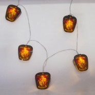 Harry Potter – Gryffindor 2D String Lights