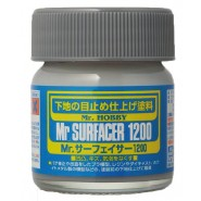 Mr. Surfacer 1200 Grey (40ml)