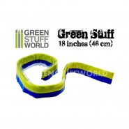 Green Stuff Tape 18 inches (45cm)