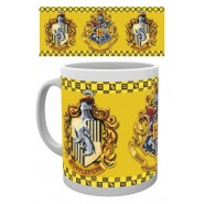 Harry Potter Mug Hufflepuff