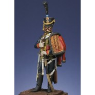 Hussar 4th regiment 1807