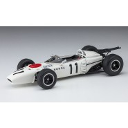 Honda F1 RA272E 1965 Mexico GP Winner