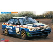 Subaru Legacy RS 1991 RAC Rally