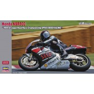 "Honda NSR500 ""1989 All Japan Road Race Championship GP500 SEED RACING"""