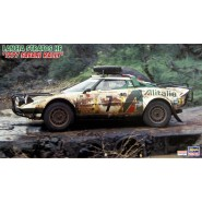 Lancia Stratos HF '1977 Safari Rally'