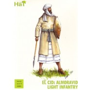 El Cid Almoravid Light Infantry