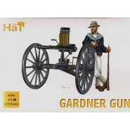 Gardner Gun and crew x 4