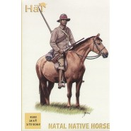 Zulu Wars. Natal Native Horse