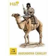 Hadendowa Camelry. 12 camels plus figures per box