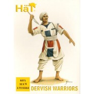 Dervish Warriors (Colonial)
