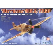 Hawker Hurricane Mk.II Tropical version 'Easy Build'