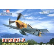 Messerschmitt Bf 109E-3 'Easy Build'