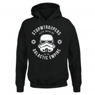 Star Wars - Rogue One Trooper Hoodie - Black (SIZE: M)