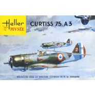 Curtiss H-75A3 Hawk Musee Special Edition