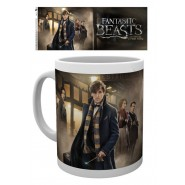 Fantastic Beasts Mug Group Stand