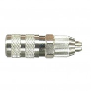 Quick coupling nd 2.7mm with screw socket for hose 4x6mm