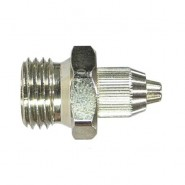 "HOSE CONNECTION G 1/4"" MALE THREAD WITH SCREW SOCKET FOR HOSE 4X6MM"