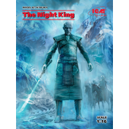 The Night King (100% new molds) [Game of Thrones]