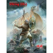 Viking (IX century) (100% new moulds)