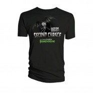 Frankenweenie T-Shirt Second Chance (Size: S)