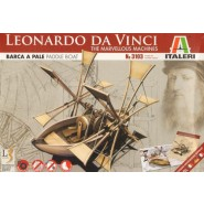 Leonardo Da Vinci Mechanical Lion The Marvellous Machines
