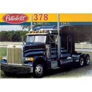 Peterbilt 378 Long Hauler